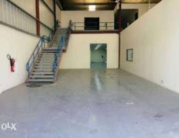 Stores for rent in Ghala height