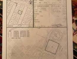 للبيع سكنية تجارية في معبيلة السابعة بالقر...