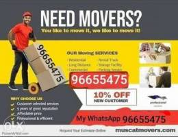 Best moving services Best price