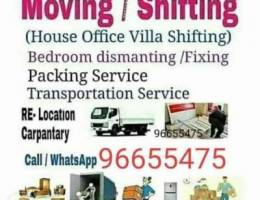 Excellent movers best carpenter yf