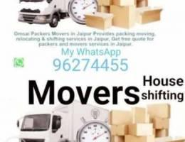 Professional movers carpenter hc