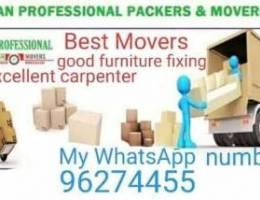 Well experiences carpenter g