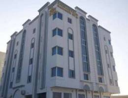-1BHK Apartment FOR RENT inKhuwair 33Hamme...