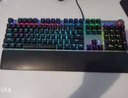 Philips SPK8614 Mechanical Gaming Keyboard