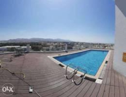 -2BHK Apartment FOR RENT in QurumPark View...