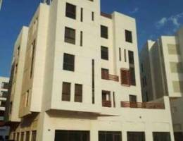 -2BHK Apartment FOR RENT Tilal Al Qurum be...